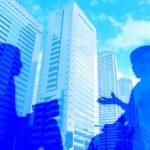 擬人化するビジネスモデル