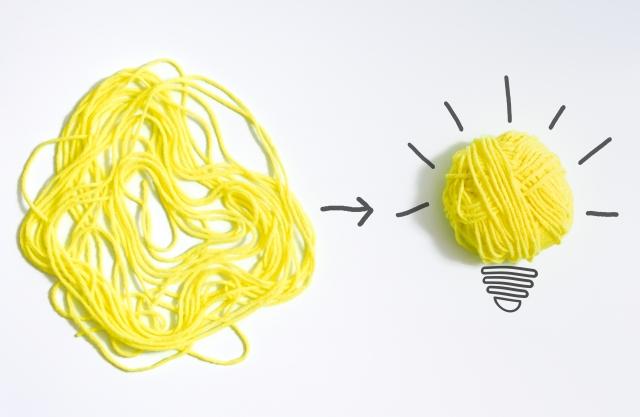 ビジネスモデル発想法【業界からネタを見つけ出す方法】