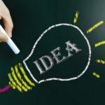 ビジネスアイデアが思いつく背景と今考えているアイデア