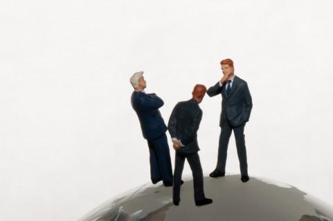 事業構築スピードを3倍にする「アウトソーシング」という考え方