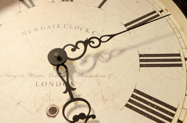 「時間」をアレンジしたビジネスモデル